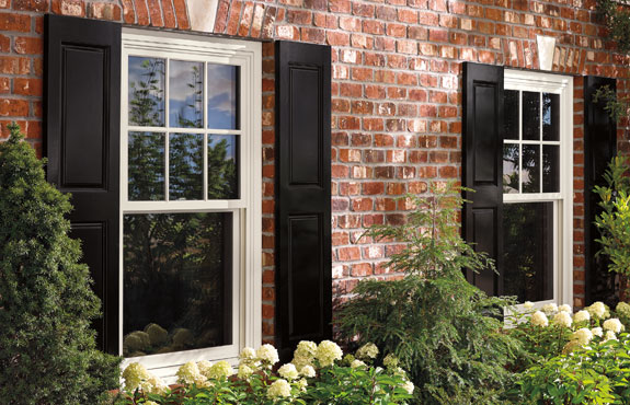 Marvin Wood-clad Windows & Patio Doors
