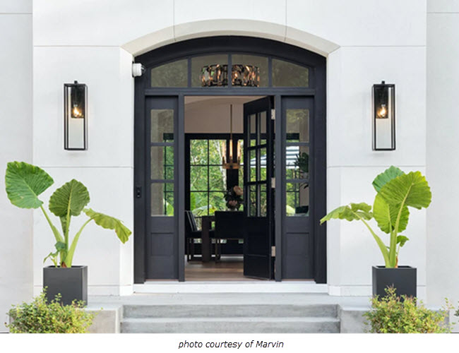 Mpls Door Ideas Adding Sidelights To Your Front Can Make Entry Fantastic